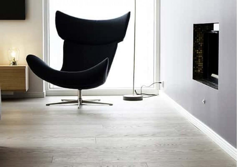 Timberwise - Grey