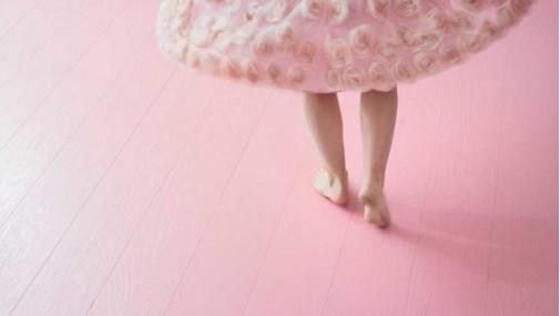 Timberwise - Pink