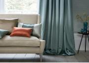 Индивидуальный дизайн и пошив штор на заказ